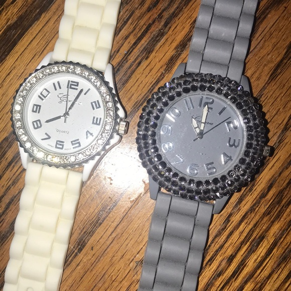 Geneva Accessories - Watch bundle❤️
